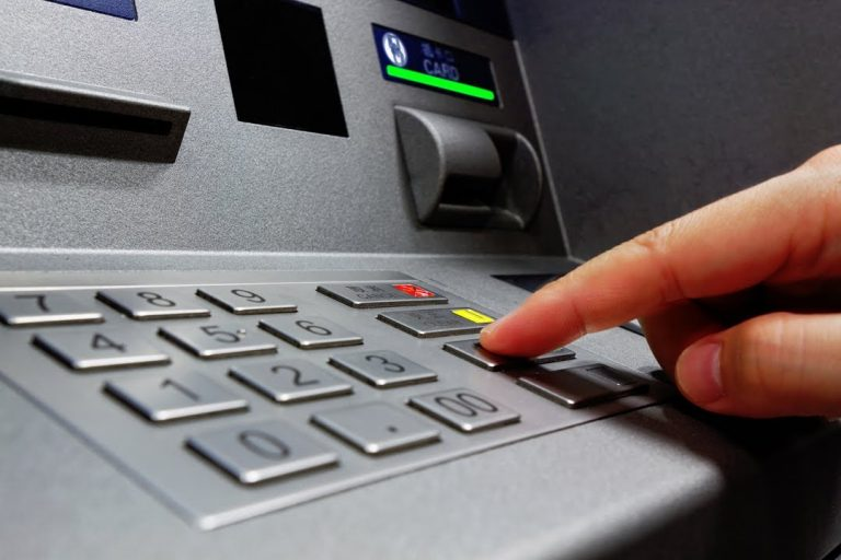 Tips to prevent being a victim of fraud at an ATM