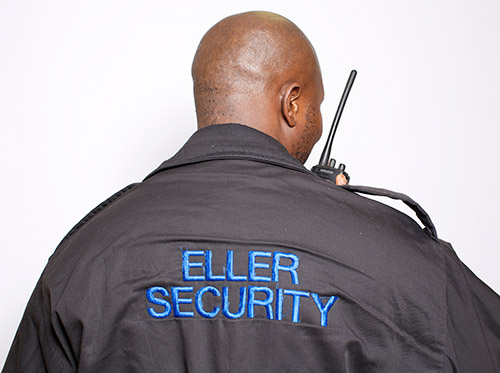 Why choose Eller Security